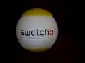шарик для игры с лого